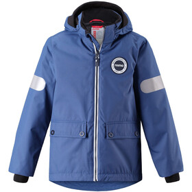 Reima Seiland Reimatec Winter Jacket Kids denim blue